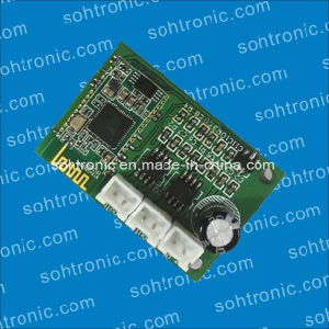 2*3W Bluetooth Wireless Stereo Power Amplifier Board pictures & photos