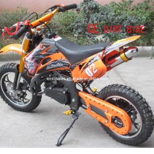 49CC Mini Dirt Bike, CE Approval Dirt Bike (ET-DB002) pictures & photos