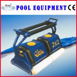 Dolphin Olymplc Pool Automatic Robot Cleaner (2*2)