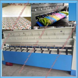 Automatic Multi Needle Industrial Quilting Machine pictures & photos
