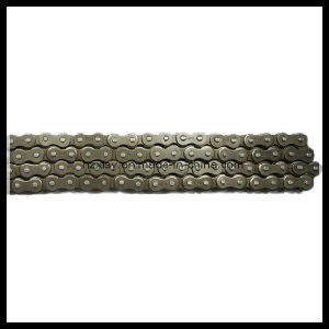 Motorcycle Spare Parts of Chain 420h pictures & photos