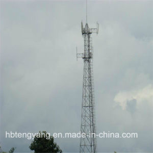 Customized Size Factory Price Angular Steel Guard Tower pictures & photos