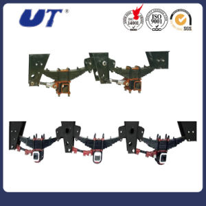 Truck Trailer Parts Germany Type Mechanical Suspension pictures & photos