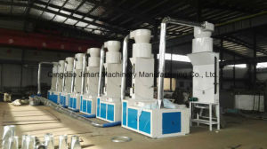 Fs500 Automatic Fabric Waste /Cotton Waste Recycling Machine pictures & photos