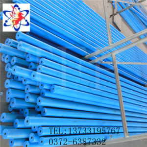 Tfp UHMW PE Thick Pipe Used for Centralizer Making pictures & photos