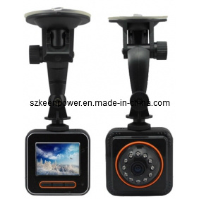 HD 5.0 MP Portable Car DVR 2.5 Inch TFT LCD Screen pictures & photos