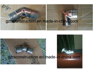 High Quality Stainless Steel Railing Flexible Connector pictures & photos