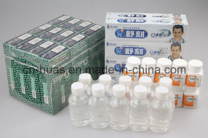Automatic Bottle Shrink Wrap Machine (cuff type) pictures & photos
