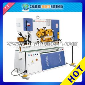 Multi-Function Ironworker, Metal Processing Machine, Iron Processing Machine (Q35Y) pictures & photos