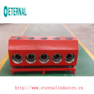 Mud Pump Parts, Fluid End Modules