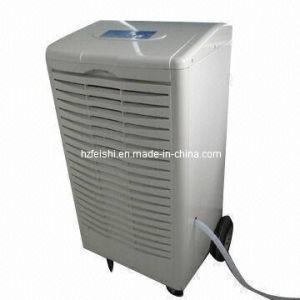 Refrigerated Dehumidifier Used in Industrial Air Drying