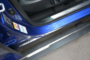 Power Side Step for Lexus-Rx pictures & photos