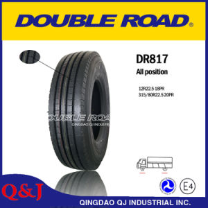 Bus Tyre, TBR Tyre, Truck Tyre 1200r20, 12.00r24, 315/80r22.5 pictures & photos