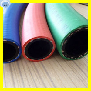 Colorful Rubber Hose Air Hose Water Hose Garden Hose pictures & photos