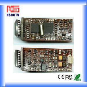 1/3 Sony Effio-E 700tvl Bullet Camera Board