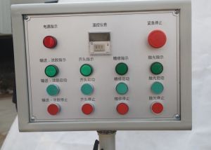 PVC Automatic Edge Banding Machine China for Sale pictures & photos