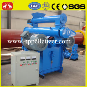 2015 Hot Sale China Supplier Circle Feed Pellet Mill (9CK-350) pictures & photos