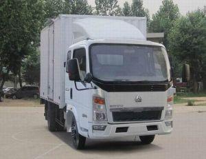 Transport Truck Van, 4X2, Wheelbase (mm) 3360,