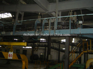 Chain and Trolley for Accumulation Overhead Conveyor pictures & photos