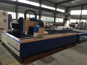 Fiber Laser Cutting Machine (XZ1325) pictures & photos