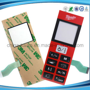 Custom Embedded LED Membrane Switch pictures & photos
