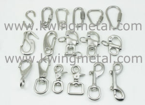 Stainless Steel Eye Swivel Snap Shackle (MR03) pictures & photos