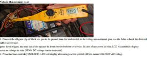 Multi-Function Auto Circuit Tester pictures & photos