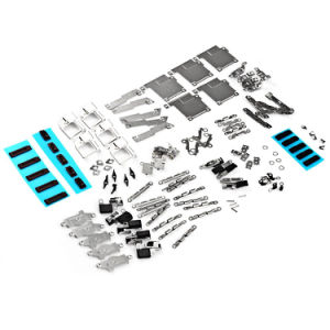 for iPhone 5s Small Metal Parts Holder Bracket Shield Plate Home Logic Kits Repalcements Original Replacement Phone Parts pictures & photos