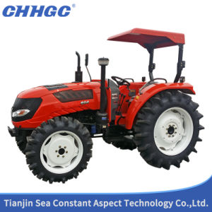 CE/EEC/Coc Certificated 45HP 4WD Farm Tractor pictures & photos