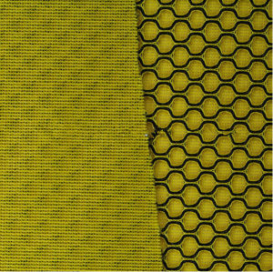 Air Mesh Fabric for Traveling Suitcase/Laundry Bag pictures & photos
