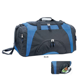 Promotion 600d Polyester Outdoor Custom Sport Bag pictures & photos