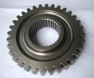 Gear, Super Gear, Hard Teeth Gear, Helical Gear, Bevel Gear, Gear Used for off-Highway Systems Vehicle pictures & photos