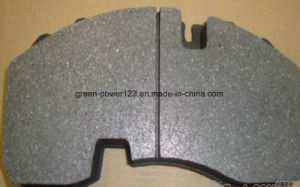 Brake Pads for Volvo Truck pictures & photos