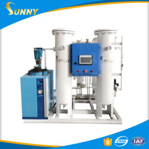 Factory Price Industrial Used Small High Purity Psa Nitrogen Generator for Sale pictures & photos