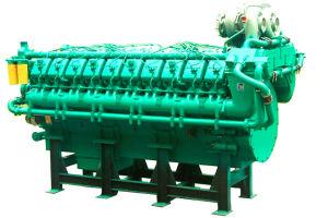 50Hz 1500rpm Googol Q Series Marine Engine 800kw-2420kw pictures & photos