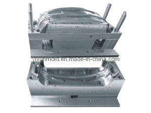 Plastic Injection Bumper Mould pictures & photos