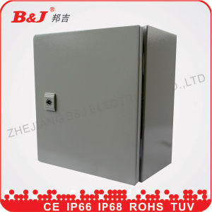 Metal Enclosure/Electrical Panel Board Machine pictures & photos