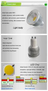 LED Bulb COB MR16 LED Spot Light pictures & photos