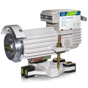 Intelligent Speed Control Permanent Magneism DC Motor