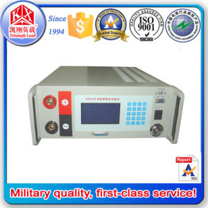 Intelligent DC Battery Charger and Battery Capacity Tester pictures & photos