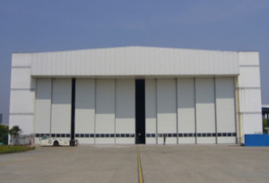Prefabricated Steel Structure Hangar (LTL-49) pictures & photos