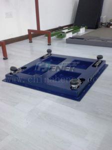 1.5*1.5m 10t Platform Scale Floor Scale (Single Deck)