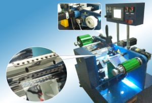 Laser Hiligraphic Embossing Machine (PY-MY)