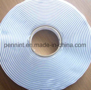 Double-Side Adhered Butyl Rubber Sealing Tape pictures & photos