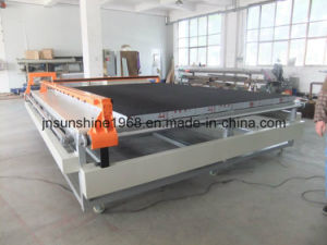 Semi-Automatic Glass Cutting Production Line pictures & photos
