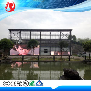 IP65 Advertising RGB Full Color Outdoor LED Display Screen pictures & photos