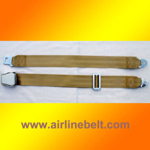 Airplane Seat Belt Top Quality (EDB-13012102)