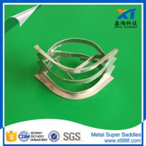 Metal Intalox Saddle Ring pictures & photos
