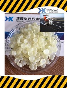 Aromatic C5 Hydrocarbon Resin Waterproof Hot Melt for Road Marking Paint pictures & photos