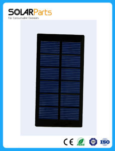 3V/250mA Pet Laminated Solar Panel